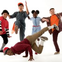 Kids dance Hoogezand